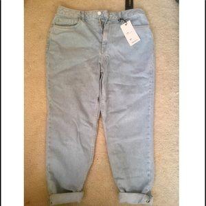 Forever 21 Jeans - Forever 21 Mom Jeans